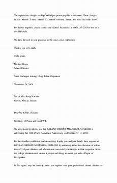 contoh surat undangan tentang pertunangan