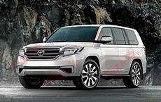 2020 Toyota Land Cruiser by 2020 Toyota Land Cruiser Photos New Toyota Land