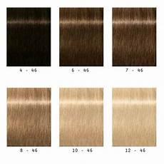 Igora High Power Browns Color Chart Schwarzkopf Igora Royal Tone 60ml 4 46 Medium Brown