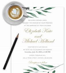 Invitation Formats Free 100 Free Wedding Invitation Templates In Word Download