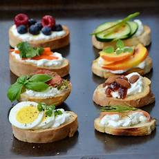 crostini obsessive cooking disorder