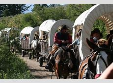 Bar T5 Covered Wagon Cookout   Jackson, WY   Kid friendly