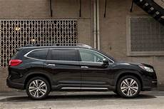 2019 Subaru Ascent by 2019 Subaru Ascent 5 Things We Like And 3 Not So Much