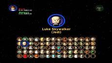 Lego Wars Malvorlagen List Lego Wars 2 All Characters