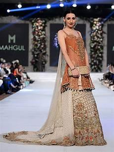 Clothes Design 2017 In Pakistan Top Designer Bridal Walima Dresses 2017 In Pakistan