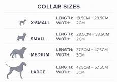 Seresto Dog Collar Size Chart Dog Collar Size Chart By Breed Buurtsite Net
