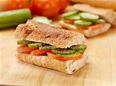 Subway Ingredients Chart Subway Diet Plan Lovetoknow