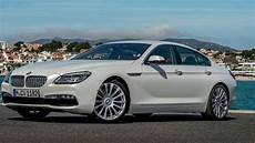 2019 bmw 6 series 2019 bmw 6 series gran coupe review