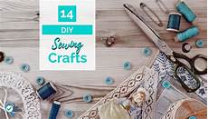 sew it up 14 cool diy sewing craft projects for