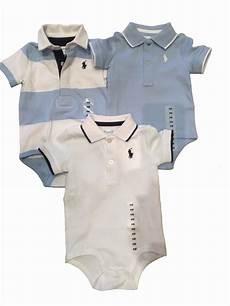 polo ralph baby boy clothes ralph baby boys polo bodysuits newborn 9 months