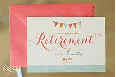 Retirement Invites Free 18 Retirement Invitation Designs Psd Ai Eps Design
