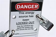 Lock Out Tag Out Lockout Tagout Best Practices Safestart