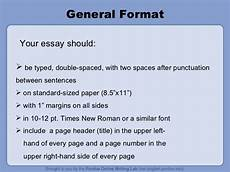 Apa Formatting For Powerpoint Apa Powerpoint