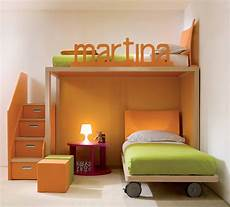 Great Bedroom Ideas Cool And Ergonomic Bedroom Ideas For Two Children By