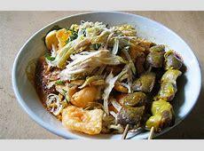 Resep Bubur Ayam Jakarta Paling Enak