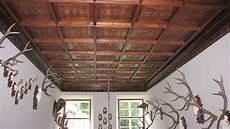 soffitto cassettoni legno artepronta s a s soffitto in legno intersiato a