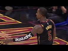 supreme sleeve basketball nba jr smith wears nike x supreme nba shooting sleeve on court