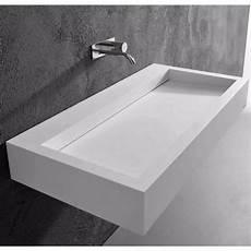 lavabo corian antonio lupi slot lavabo in corian tattahome