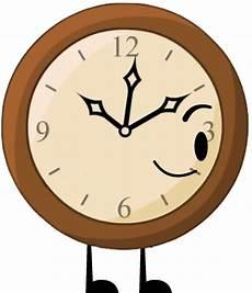 clock bfdi magic object cruiser wiki