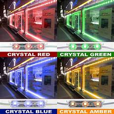 Led Light Store Edmonton Crystal Vision Korean Store Front Window Led Light Kit