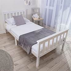single bed with mattress included co uk