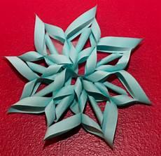 3d Paper Snowflake 21 Awesome 3d Paper Snowflake Ideas Free Amp Premium