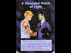 A Thousand Points Of Light Illuminati Card 216 A Thousand Points Of Light Youtube