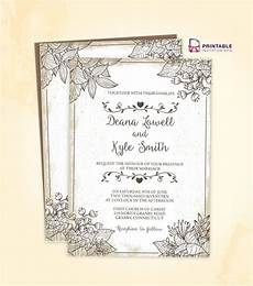 Free Programs To Make Invitations Free To Download Wedding Invitation Template Make Your