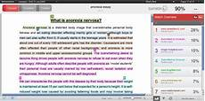 What Is Plagiarism Essay Check Plagiarism Of Your Research Report Using Turnitin