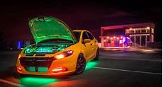 Cool Lights For Cars Avoid These 7 Common Underglow Mistakes Neon Underglow Laws