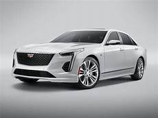 2020 cadillac xt6 gas mileage 2020 cadillac ct6 models trims information and details