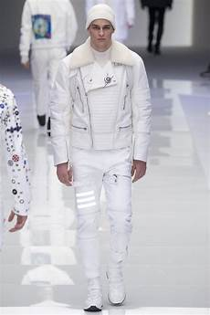 Malvorlagen Winter Versace Versace Fall Winter 2016 In Leather Sheepskin
