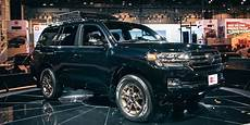 2020 Toyota Land Cruiser by 2020 Toyota Land Cruiser Heritage Edition Cool Retro Badging