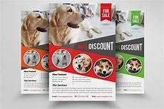 Pet Flyer Pet Shop Amp Store Business Flyer Flyer Templates