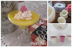 candel wax candles from candle wax thriftyfun