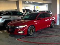 2018 Accord Custom Lights 2018 Honda Accord Xxr 559 Stock Stock Custom Offsets