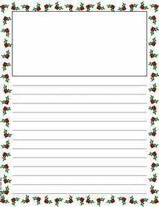 Christmas Themed Writing Paper Free Christmas Holiday Themed Writing Papers By Mrs Magee
