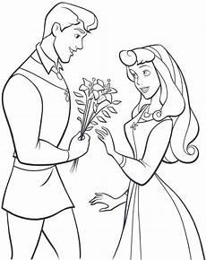 disney princess printable coloring image