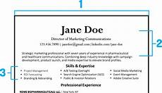 How Your Resume Should Look What Your Resume Should Look Like In 2018 Imdiversity