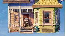 Up House Images Pixar S Up Dominates Box Office The New York Times