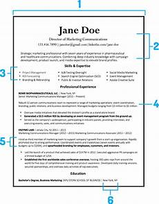 What A Good Resume Looks Like What Your Resume Should Look Like In 2018 Gold Coast