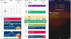 Google Calendar Image Google Calendar For Iphone Review Imore