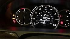 2009 Honda Pilot Tpms Light 2017 Honda Low Tire Pressure Tpms Youtube