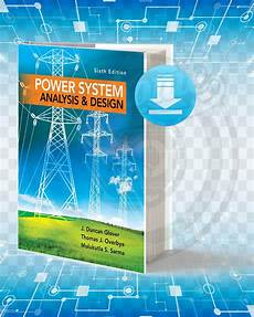 Analysis And Design Of Energy Systems Pdf Download Download Power System Analysis And Design Pdf