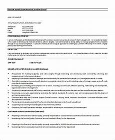 Good Resume For Customer Service Position Free 8 Sample Customer Service Resume Templates In Ms