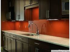 colored glass backsplash kitchen back painted color coated glass high gloss acrylic wall