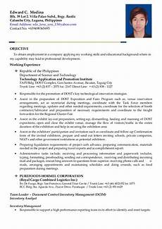 Mergers And Inquisitions Cover Letter Edward Medina Resume Phil