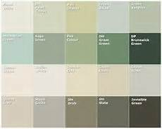 Sage Green Color Chart Dulux Green Options Sage Green Kitchen Walls