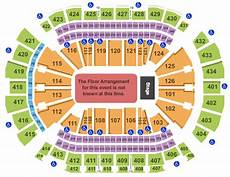 Toyota Center Seating Chart Amp Maps Houston