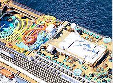 Carnival Horizon Cruises 2018 2019 2020   $145/day twin